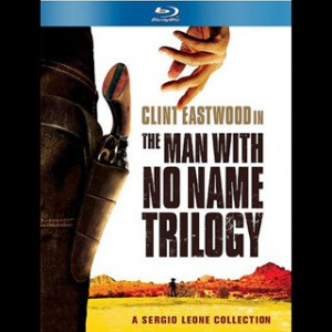 The Man With No Name Trilogy – Blu-ray Edition