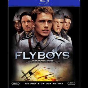 Flyboys – Blu-ray Edition