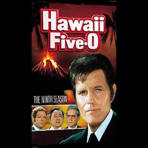 Hawaii Five-0: The Ninth Season