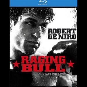 Raging Bull – Blu-ray Edition