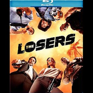 The Losers – Blu-ray Edition