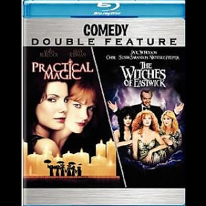 Practical Magic/The Witches of Eastwick – Blu-ray Edition
