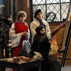 El Greco @ Montreal Greek Film Festival