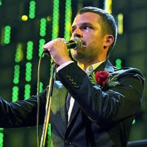 Brandon Flowers Concert Preview