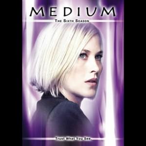 Medium: The Sixth Season