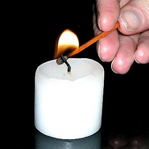 Restoring Old Flames: Part 1