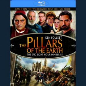 The Pillars of the Earth – Blu-ray Edition