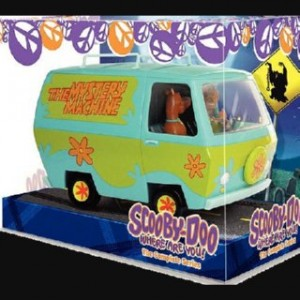 Scooby Doo: Where Are You? – The Complete Series