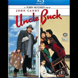 Uncle Buck – Blu-ray Edition