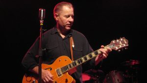 Reverend Horton Heat Will Make You Forget All Your Musical Sins