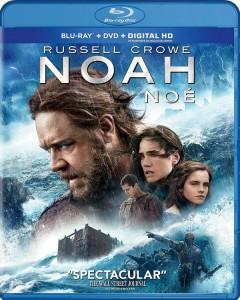 Noah – Blu-ray/DVD Combo Edition