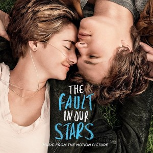 Various Artists – The Fault in Our Stars: Music From the Motion Picture