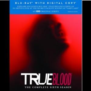 True Blood: The Complete Sixth Season – Blu-ray Edition