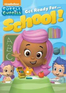 Bubble Guppies: Get Ready for…School!