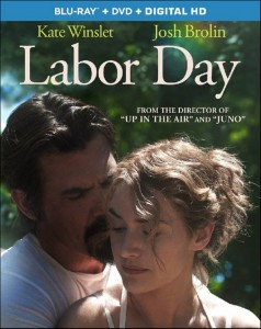 Labor Day – Blu-ray/DVD Combo Edition