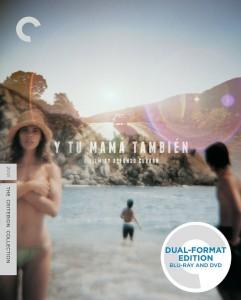 Y Tu Mama Tambien: Criterion Collection – Blu-ray Edition