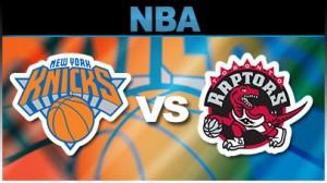 NBA Preseason: Toronto Raptors vs. New York Knicks @ Bell Centre