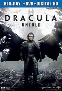 Dracula Untold – Blu-ray/DVD Combo Edition