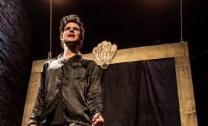 Johnny Legdick: A Rock Opera @ Centaur Theatre – January 8, 2014