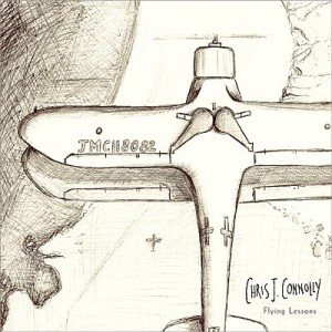 Chris J. Connolly – Flying Lessons