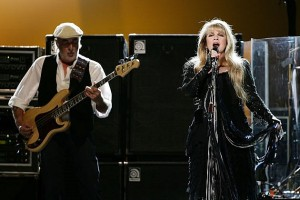All of Fleetwood Mac is Finally Making a Montreal Appearance