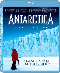 Antarctica: A Year on Ice – Blu-ray Edition