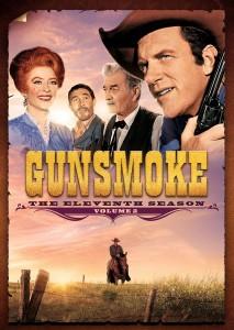 Gunsmoke: The Eleventh Season – Volume 2