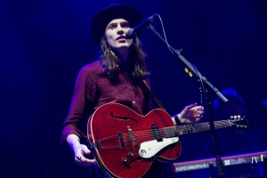 James Bay: Not the Body of Water Rather a British Singer