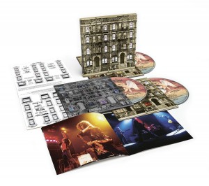 Led Zeppelin – Physical Graffiti (Deluxe Edition)