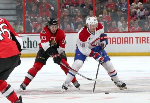 NHL Playoffs: Round #1 – Game #6 – Montreal Canadiens vs. Ottawa Senators @ Canadian Tire Centre – April 26, 2015
