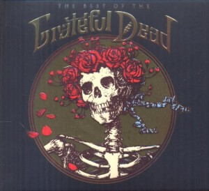 The Grateful Dead – The Best of the Grateful Dead
