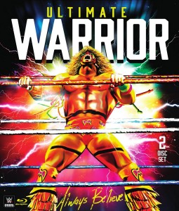 Ultimate Warrior: Always Believe – Blu-ray Edition
