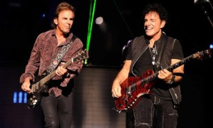 Never Stop Believin' with Journey