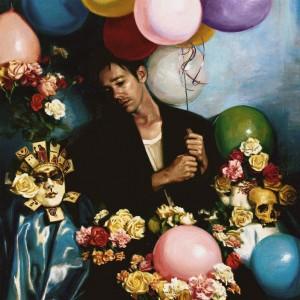 Nate Ruess – Grand Romantic