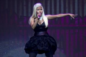 Her Pink Print Live: Nicki Minaj