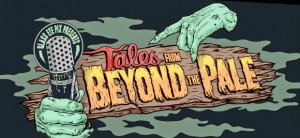Tales From Beyond the Pale: Live @ Fantasia