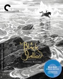 The Black Stallion – Blu-ray Edition