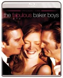 The Fabulous Baker Boys – Blu-ray Edition