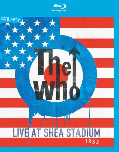The Who: Live at Shea Stadium 1982 – Blu-ray Edition
