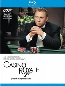 Casino Royale – Blu-ray Edition