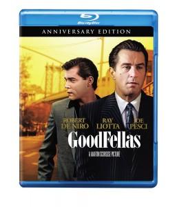 Goodfellas: Anniversary Edition – Blu-ray Edition