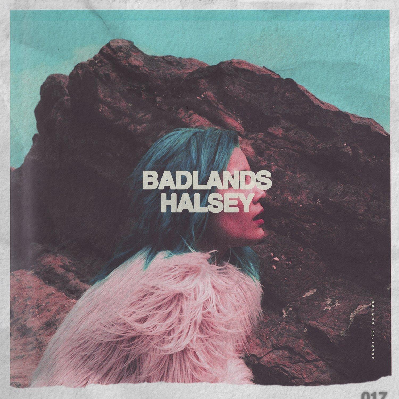 Halsey – Badlands