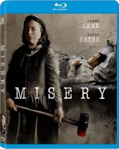 Misery – Blu-ray Edition