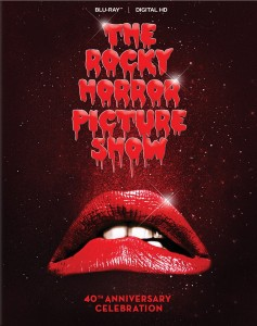 The Rocky Horror Picture Show: 40th Anniversary Celebration – Blu-ray Edition
