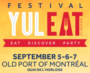 Yul Eat Festival is Back for Its Second Kick at the Can This Weekend