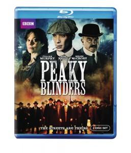 Peaky Blinders: Season 1 – Blu-ray Edition