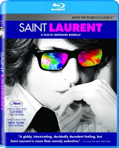 Saint Laurent – Blu-ray Edition