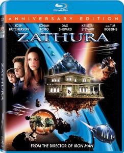 Zathura: Anniversary Edition – Blu-ray Edition