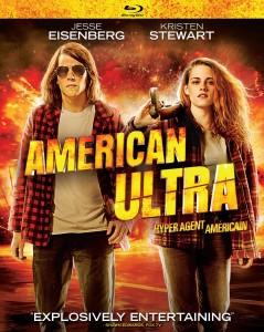American Ultra – Blu-ray Edition