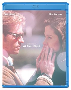 At First Sight – Blu-ray Edition